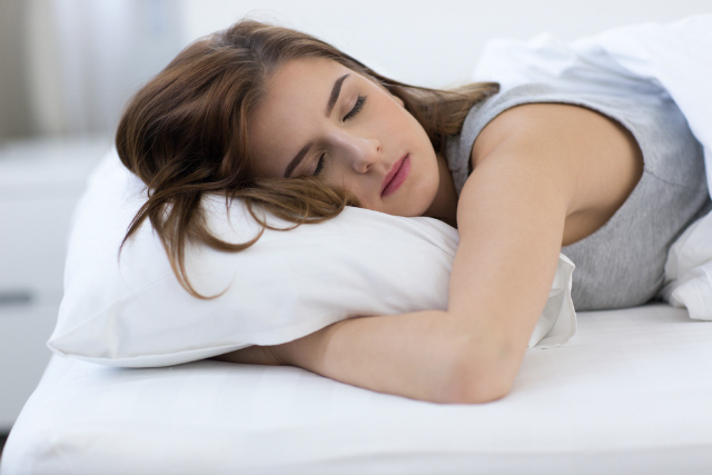7 Wonderful Tips to Ensure a Good Night's Sleep