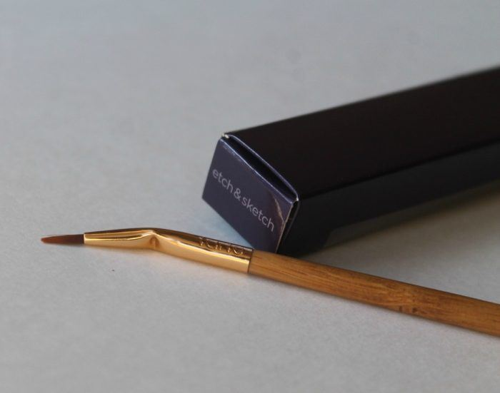 Tarte Etch and Sketch Double-Ended Bamboo Liner Brush