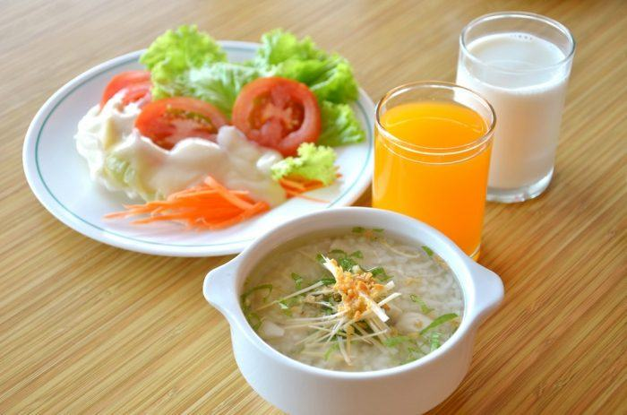 healthy diet to get rid of PMS