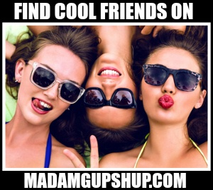 madam gupshup forums
