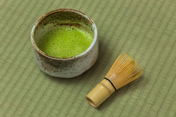 6 Amazing Beauty Benefits of Matcha Green Tea4