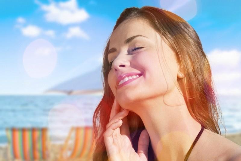 Best Non Greasy Sunscreens