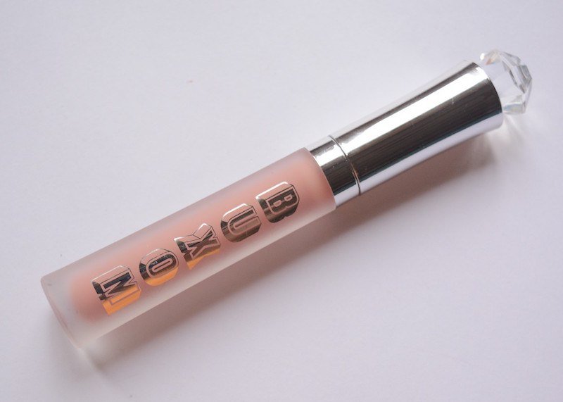 Buxom Full On Lip Cream White Russian Review