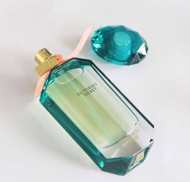 Victoria's Secret Very Sexy Now Eau de Parfum