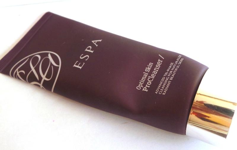 ESPA Optimal Skin ProCleanser Review