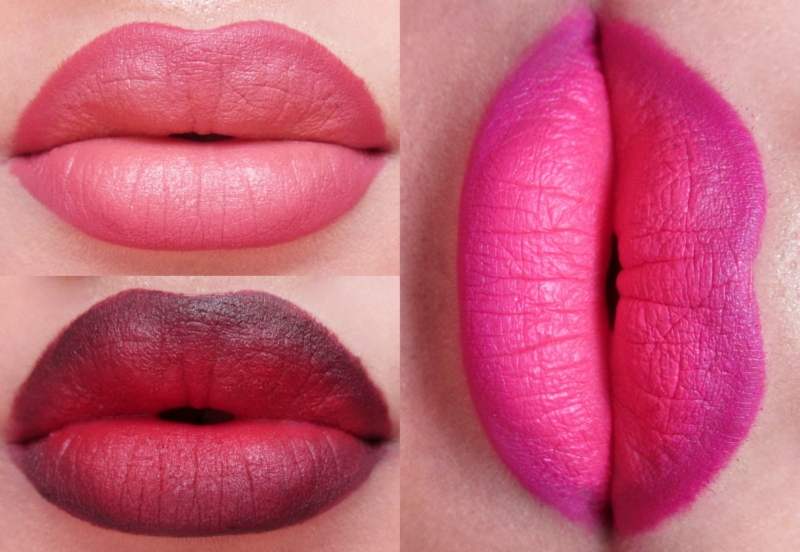 Step by Step Lip Makeup Tutorial 3 Different Gradient Lips Tutorial