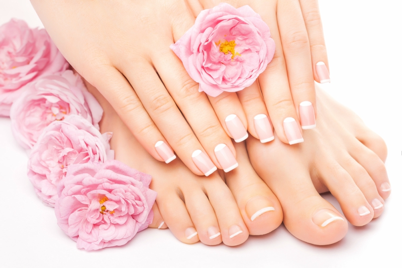 Whitening Creams for Hands and Feet